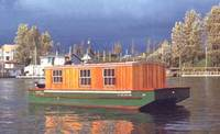 brandy bar Terminology: Houseboat v. Floating Home